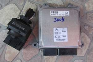 б/у Блоки управления двигателем Mercedes Sprinter 316