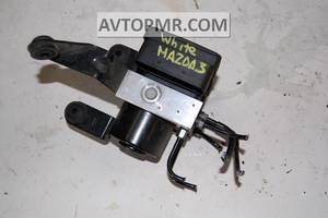 б/у АБС и датчики Mazda 3