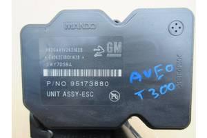 б/у АБС и датчики Chevrolet Aveo