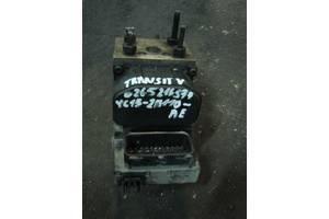 б/у АБС и датчики Ford Transit