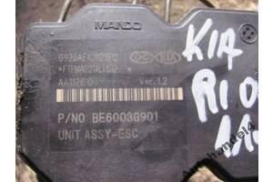 б/у АБС и датчики Kia Rio