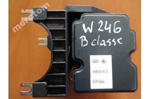 б/у АБС и датчики Mercedes B-Class