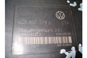 б/у АБС и датчики Volkswagen Polo