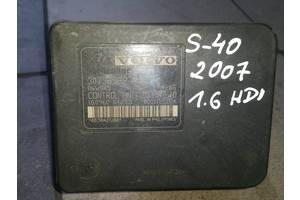 б/у АБС и датчики Volvo S40