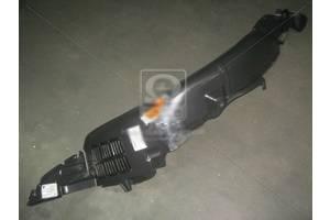 Новые Защиты шасси Hyundai Accent