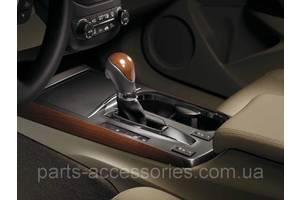 Новые КПП Acura RDX