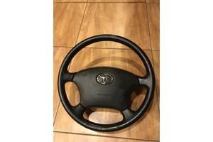 б/у Кермо Toyota Land Cruiser Prado 120