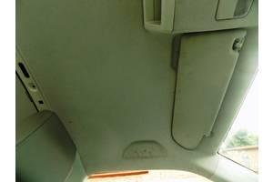 б/у Пластик под лобовое стекло Volkswagen T5 (Transporter)