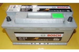 б/у Аккумуляторы Bosch