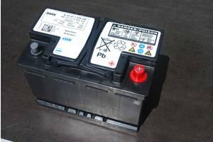Аккумуляторы GMC