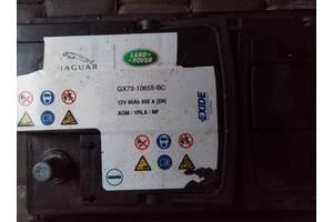 Аккумулятор Land Rover