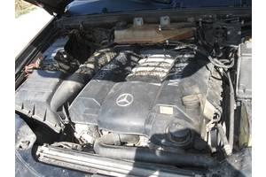 б/у Педаль ручника Mercedes ML 230