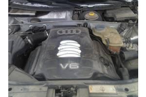 АКПП Audi A6