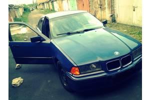 АКПП BMW 318