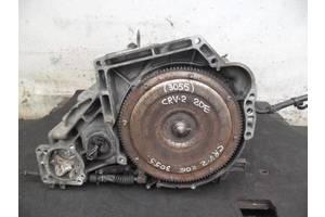 б/в АКПП Honda CR-V