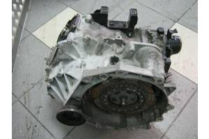 б/у АКПП Audi TT