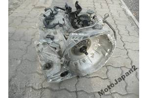 б/у АКПП Nissan Primera