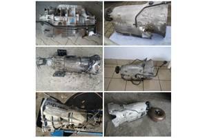 б/у АКПП Mercedes 126