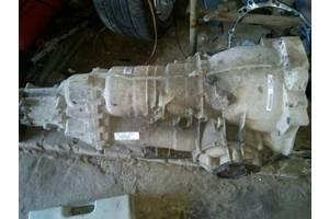 б/у КПП Audi Q3