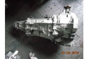 б/у КПП Audi Q5