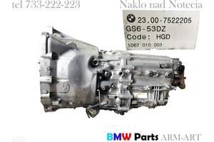 б/у КПП BMW 5 Series