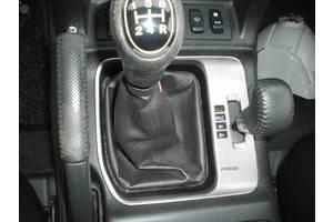 б/у КПП Mitsubishi Pajero