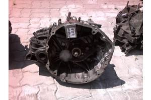 б/у КПП Nissan Qashqai