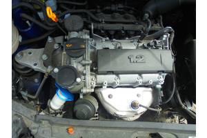 б/у КПП Volkswagen Polo