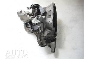 б/у КПП Volvo V40