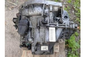 б/у КПП Renault Safrane