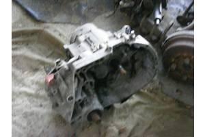 б/у КПП Renault 21