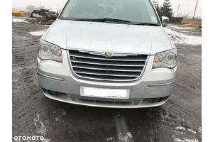 б/у Полуось/Привод Chrysler Voyager
