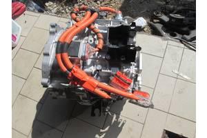 б/у КПП Toyota Yaris