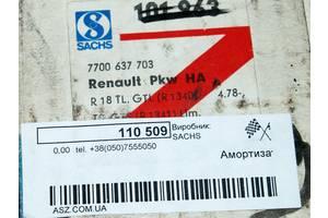 Амортизатор задний/передний Renault 18