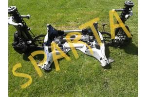 Амортизаторы задние/передние BMW 5 Series