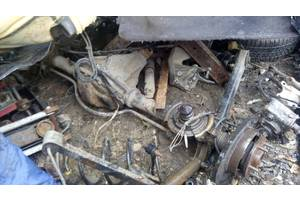 Амортизаторы задние/передние Jeep Grand Cherokee Limited