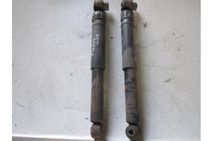 б/у Амортизаторы задние/передние Renault Megane