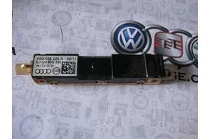 б/у Блоки управления Audi Allroad