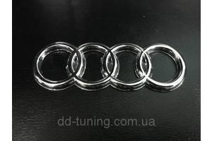Эмблема Audi 100