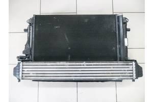 Радиатор Audi A1