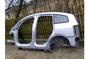 Четверть автомобиля Audi A2