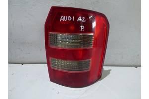 б/у Фонарь задний Audi A2