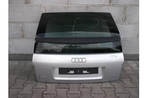 б/у Крышка багажника Audi A2