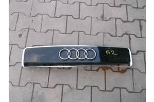 Решётка радиатора Audi A2