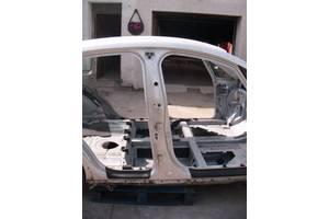 б/у Стойка кузова средняя Audi A2