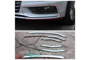 Новые Бамперы передние Audi A3