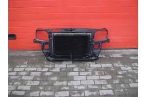 Панель передняя Audi A4
