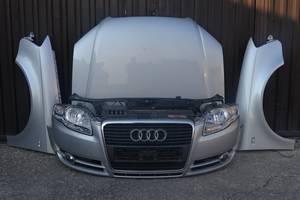 б/у Бампер передний Audi A4