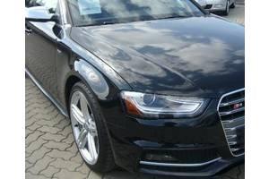 Четверть автомобиля Audi A4