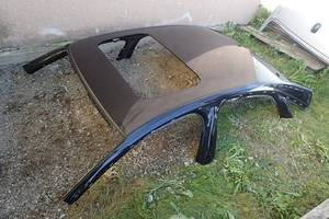 Крыши Audi A4